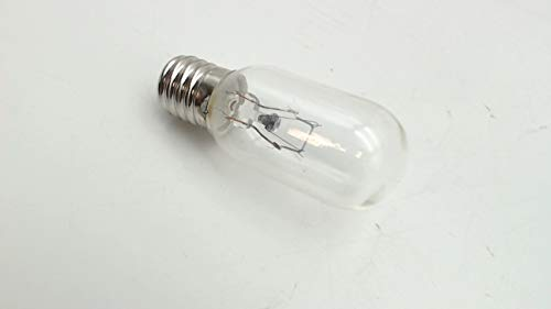 WPA3073101 Light Bulb Compatible With Whirlpool Microwaves