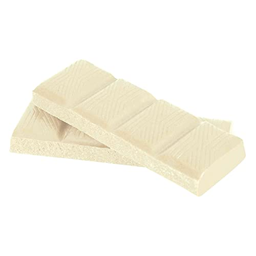 TRIXIE Tableta Chocolate Blanco Perros, Energía, 100 g, Perro