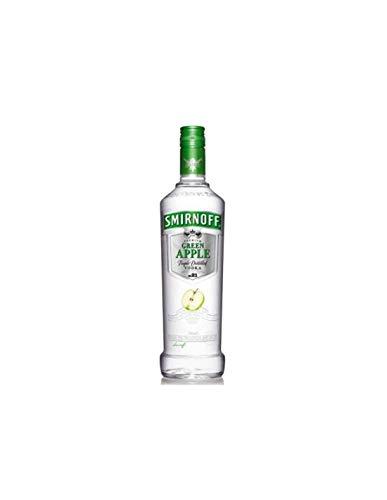 Vodka - Smirnoff Green Apple Twist 1L