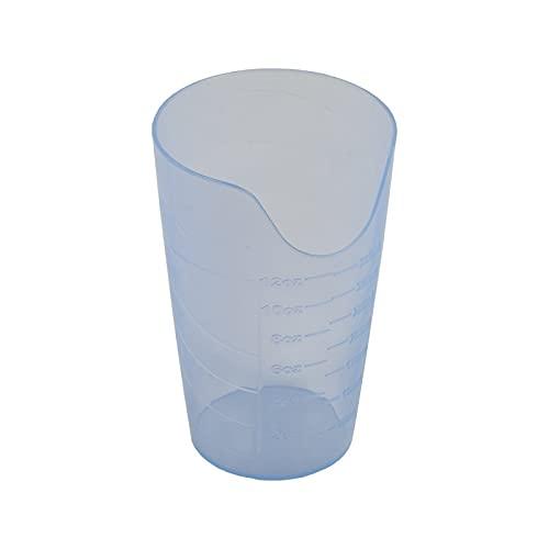 Patterson Medical - Vaso con corte para nariz (340 ml)