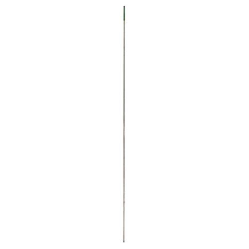 Electrodo de tungsteno de soldadura, aguja de tungsteno de punta verde, electrodo de tungsteno puro de 10 piezas, agujas de soldadura, para soldar acero inoxidable fino