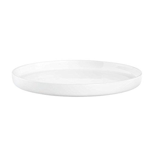 ASA - Teller/Schale - NOVA - weiß - Ø 20,5 cm, H. 2,7 cm - Feinsteinzeug