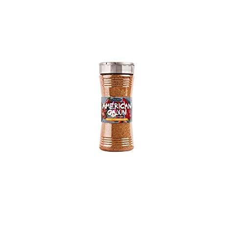 Santa Maria - Especias Cajún, Mezcla de Especias, Condimento sabor Cajún, Sazonador Cajún, Auténtido sabor Americano, Ideal para Carnes - 190g