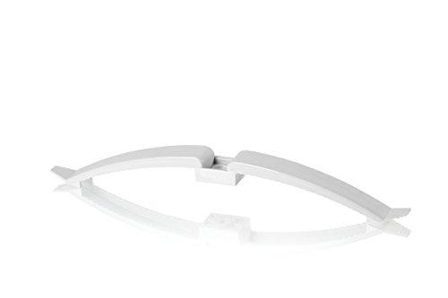 F-tronic Kabel-Klemmbügel 224mm für 16 Leitungen (NYM 3x1,5), sonstige