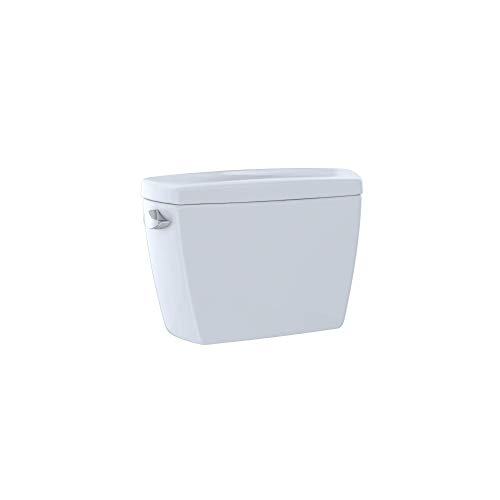 TOTO ST743S#01 Drake Tank with G-Max Flushing System, Cotton White (Tank Only)