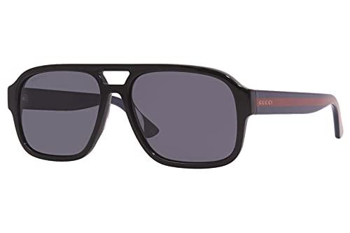 Sonnenbrillen Gucci GG0925S Black/Grey 58/16/145 Herren