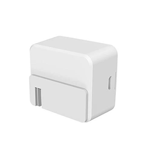 YaLuoUK - Interruptor para el hogar con botón de control Bluetooth para el teléfono y el interruptor de control Bluetooth