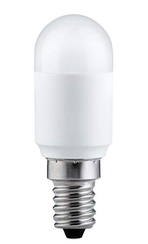 Paulmann Leuchten LED Leuchtmittel, Glas, 3 W, Opal
