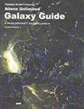 aliens unlimited galaxy guide