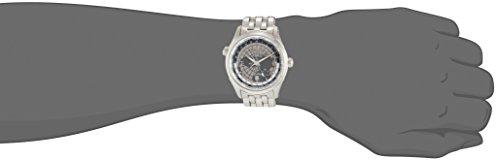 [ハミルトン]腕時計ジャズマスター機械式自動巻GMTH32605181メンズ正規輸入品