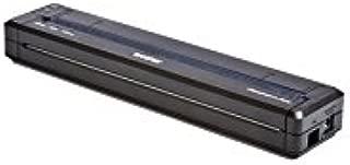 Brother PocketJet PJ722 Direct Thermal Printer - Monochrome - Portable - Plain Paper Print