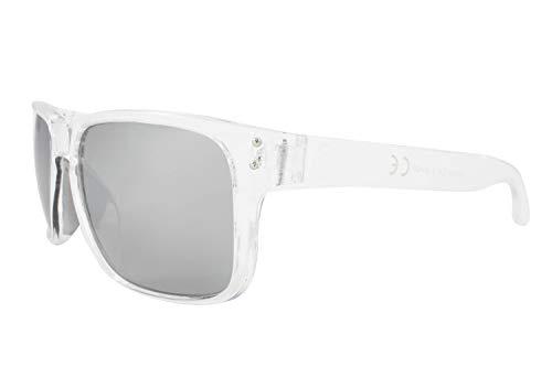 SFY Gafas de sol Unisex Protección UV400 Gafas de moda SFY8009 (C16)