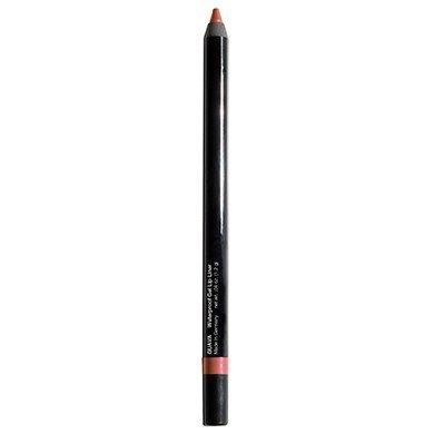 Waterproof Gel Lip Liner - Super Smooth, Extra Long-Wear (Guava) by Treat-ur-Skin