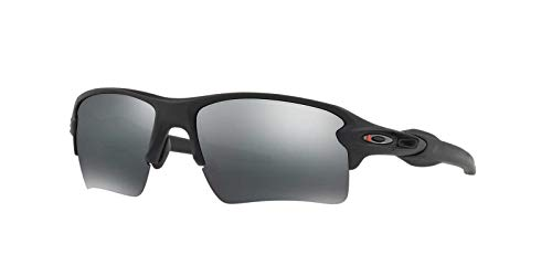 Oakley SI Flak 2.0 XL Thin Red Line Black Iridium