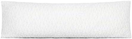 Top 10 Best memory foam pregnancy pillow Reviews