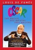 Oscar : Una Maleta, Dos Maletas, Tres Maletas [DVD]