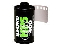3 X Ilford HP5 Plus, Black and White Print Film, 135 (35 mm), ISO 400, 24 Exposures (1700646)