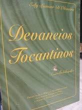Devaneios Tocantinos - Autografado