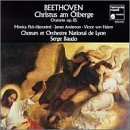 Beethoven: Christus am Olberge by tenor James Anderson