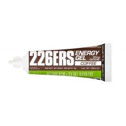 226ERS Energy Gel BIO 20 x 25g Black Coffee 50mg Cafeína