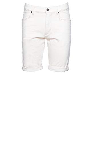 Drykorn Herren Shorts Seek Weiß 31