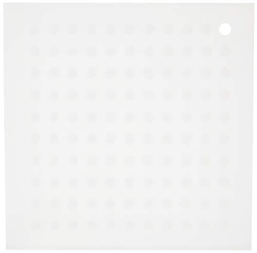 Lamson Clear Silicone Original HotSpot 11.5 Inch Trivet