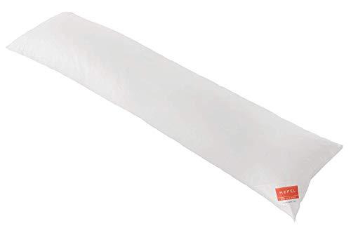 Hefel Seitenschläferkissen - Bezug- 35x160 cm