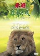 赤道 生命の環 アフリカ 奇跡の草原 [DVD]