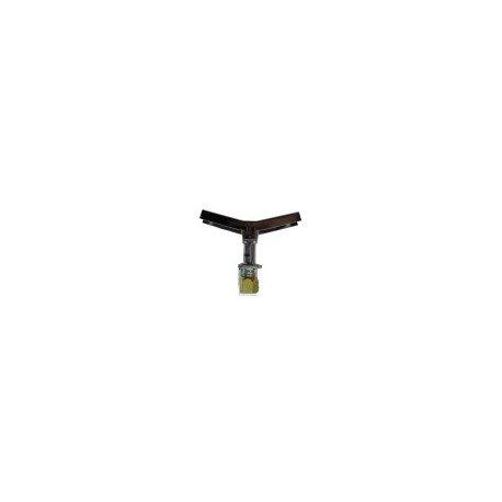 cubetasgastronorm–Porta Grill Gas Injektor Kompatibel movilfrit 913263