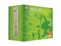 Xbox 360 - Konsole Arcade mit Wireless Controller und HDMI-Port