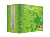 Microsoft -  Xbox 360 - Konsole