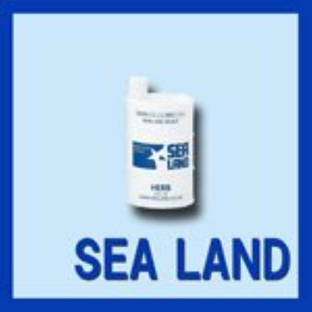 雇用者盆固めるSEA LAND シーランド 薬用ローション 1000ml (ファミリードラム) ハーブバランス