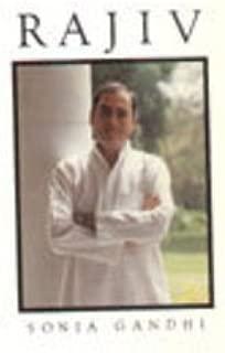 Rajiv by Sonia Gandhi (1992-05-01)