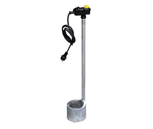 Kälbermilcherwärmer EIDER - 6 Milcherwärmer zur Auswahl für jeden Einsatzzweck - Qualität Made in Germany (MTH 90)
