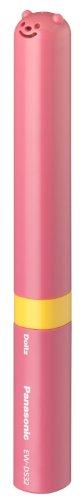 Panasonic ew-ds32-p Pink Elektrische Zahnbürste