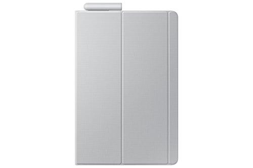 Samsung Tablettasche Bookcover für Galaxy Tab S4 26,67 cm (10,5 Zoll) Grau