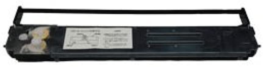 相関する笑線形沖/OKI/沖データ ET-8550(SZ-11730) ドットプリンタ汎用インクリボンカセット 黒 2個セット[工場直送品A]
