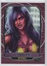 Deliah Blue (Trading Card) 2012 Topps Star Wars Galactic Files - [Base] #228