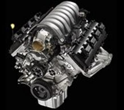 Amazon com: Mopar P5155513 Crate Engine: Automotive