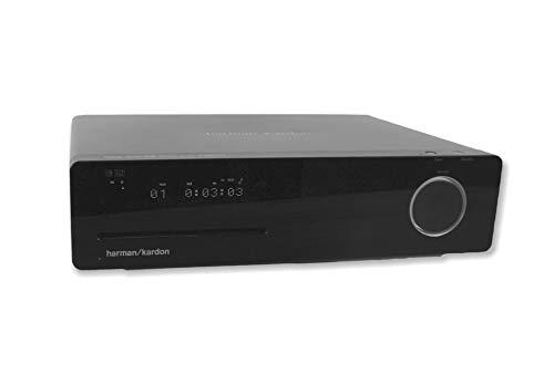 Harman Kardon HS250 2.1 Heimkino-System Receiver HDMI, DivX, USB 2.0