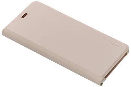 Original Nokia 8P00000004 Original Flip- Schutzhülle für 5.1 Cream