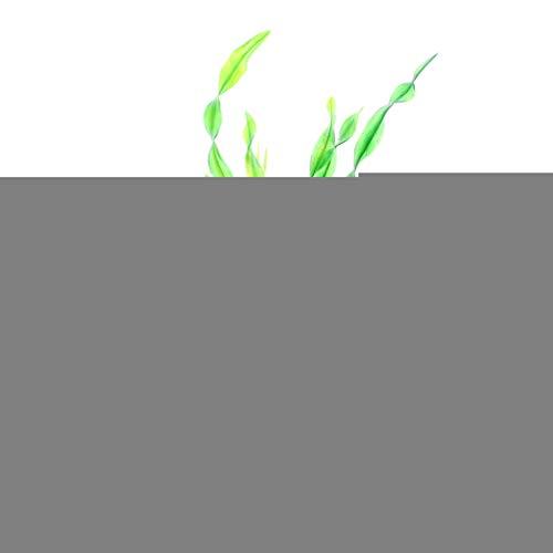 Fuwahahah - Plantas acuáticas de imitación de fantasía