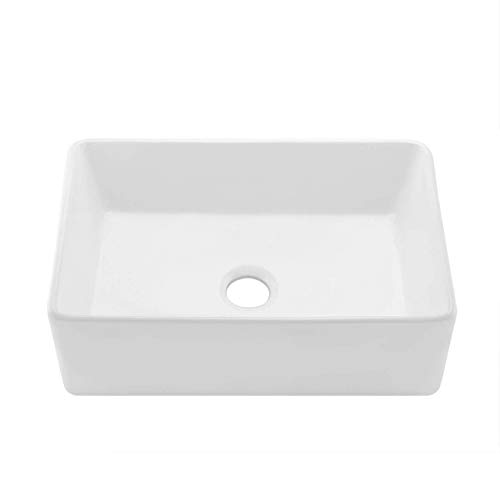 Product Image of the KES Fireclay Kitchen Sink