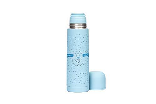 Suavinex 305914 Termo para líquidos, azul