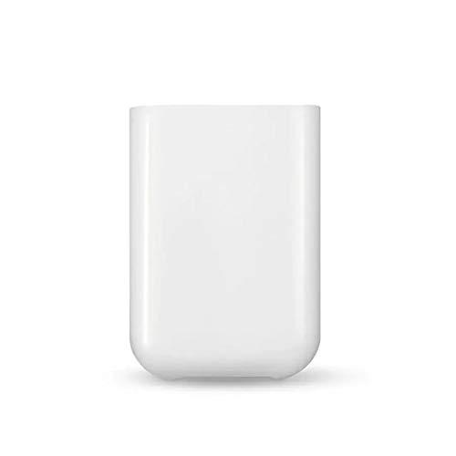 HJKH Mini Impresora fotográfica Bolsillo Photo Printer 3 Pulgadas 300dpi AR Zink no de Tinta Mini Imagen conexión Bluetooth for Impresora (Color : Blanco, tamaño : Un tamaño)