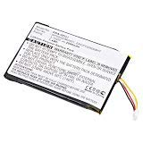 GPS Dantona PDA-391LI Lithium Battery 3.7 Volts