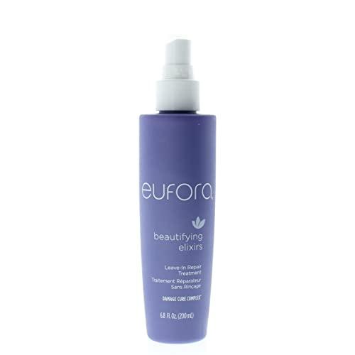 Eufora Beautifying Elixirs Leavein Repair Treatment 6.8 oz