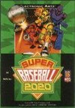 Super Baseball 2020 - Sega Genesis