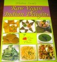 Raw Vegan Indian Delights with Elaina Love