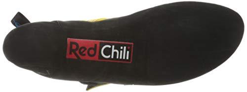 Red Chili Red Chili Damen Spirit Lady IZ 3 Kletterschuhe, Gelb (100), 37.5 EU